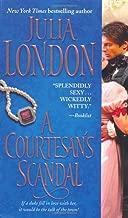 A Courtesan's Scandal (Scandalous)