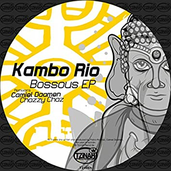Bossous EP