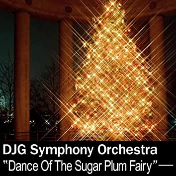 Dance Of The Sugar Plum Fairy (from The Nutcracker Suite)