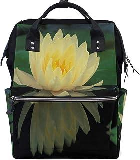 HangWang おむつバッグ ロンドン ファッション マミーバックパック 多機能 大容量 ナピーバッグ 授乳バッグ ベビーケア用 旅行用