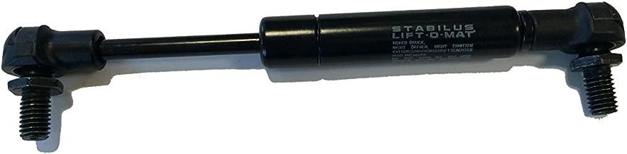 Stabilus 800 N Di Spinta Colore Nero Molla A Gas Lift-O-Mat