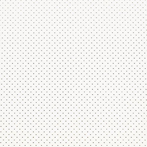 Thermoplastisches Schienenmaterial | EasyThermoForm | Modellage Perfo | perforiert | verschiedene Dicken und Farben (Dicke: 1,6 mm | Mikroperforiert, weiß)