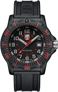 LUMINOX Black OPS 8880 Series 8895 Men Watch