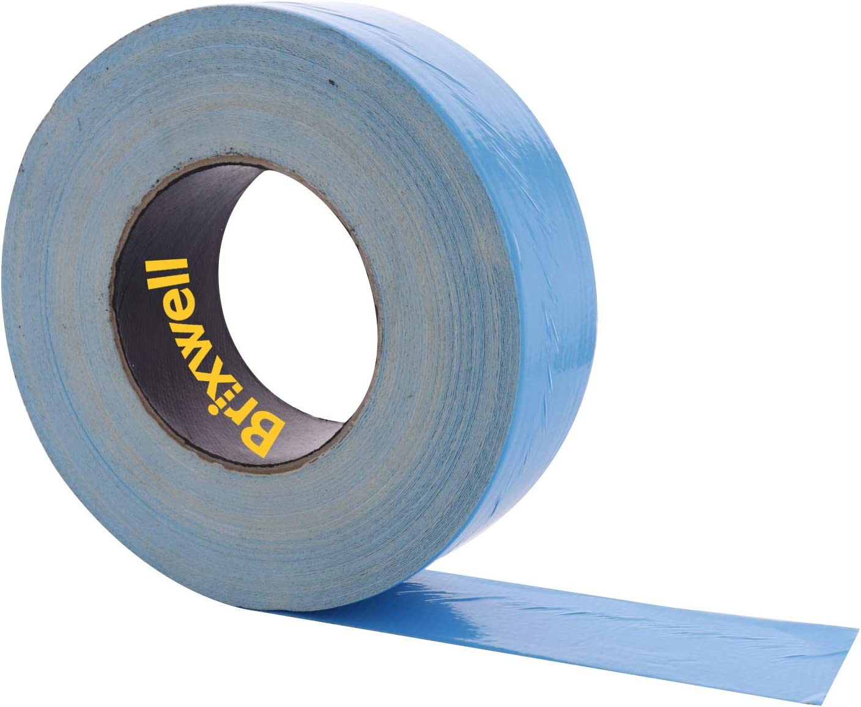 supreme Brixwell 3 Rolls - Blue Double Cheap Coated 2 36 Carpet Ya Inch x Tape