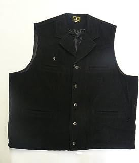 Wyoming Traders Men's Buckaroo Vest