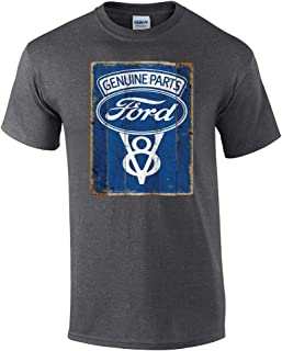 Best ford v8 shirt Reviews