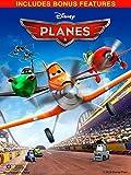 Planes (Plus Bonus Content)