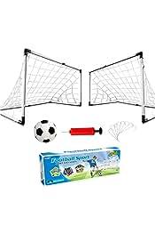 Amazon.es: porterias de futbol para niños: Juguetes y juegos