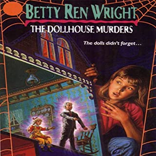 The Dollhouse Murders cover art