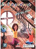 MATA y FERNANDEZ - Escalando por el Mundo con mi Oboe 1º EE.EE. (Inc.CD)