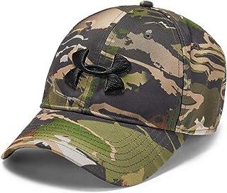 Under Armour Men's UA Camo Cap 2.0-Mis Cap