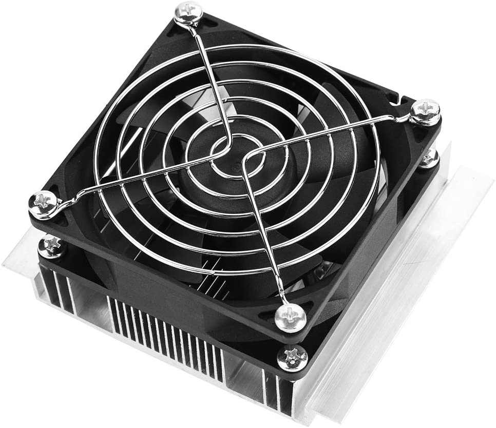 Shexton Semiconductor 4 years warranty Gorgeous Refrigeration Plate Refr 12V