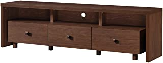 Techni Mobili 70 in. Elegant TV Stand with Storage