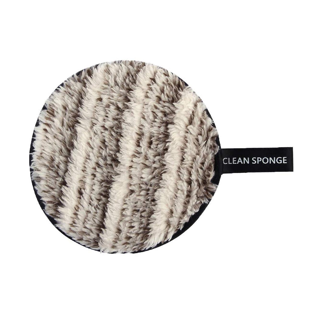 潤滑する安西合唱団Posmant 両面 非常に上質 繊維 化粧落とし パフ 環境に優しい 複数の色 選択できます 便利な 高品質 耐久性あり カラフル 美容 ツールファッション パーティー 多目的 マニキュア メイク 携帯便利