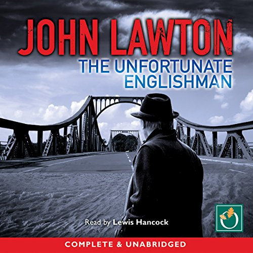 The Unfortunate Englishman cover art