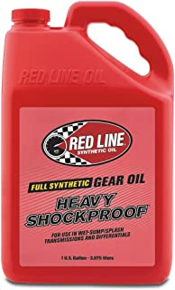 Red Line 58205 Heavy ShockProof Gear Oil - 1 Gallon
