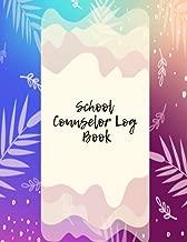 high school counselor planner