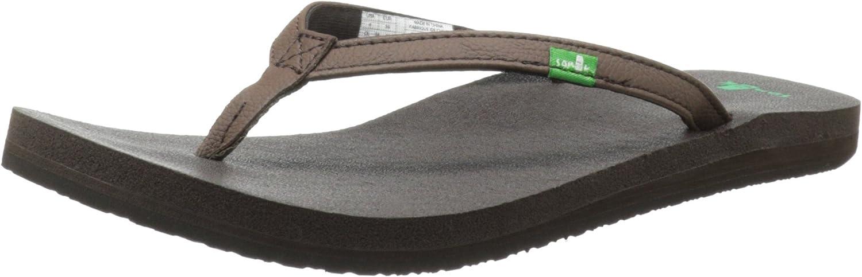 Sanuk Yoga Joy Sandals damen braun Schuhgröße 40 2017 Sandalen  | Authentische Garantie  | Authentische Garantie  | Ausgang