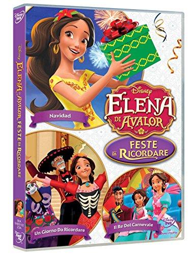 Elena di Avalor: Feste da Ricordare (DVD)