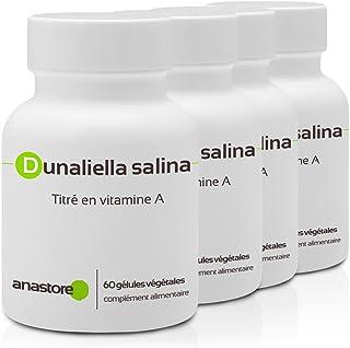 VITAMINA A (RETINOL) | OFERTA 3+1 GRATIS | 16 mg / 240 cá