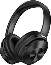 Mpow Hybrid Active Noise Cancelling Headphones, Bluetooth...