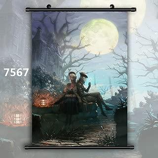 Best bloodborne hunter art Reviews