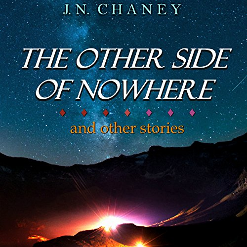 The Other Side of Nowhere and Other Stories audiobook cover art