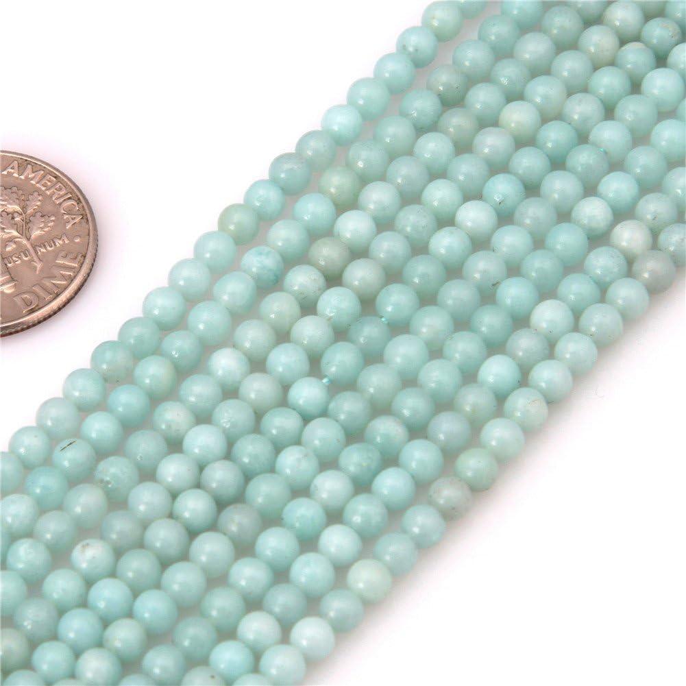 Direct stock discount JOE FOREMAN Amazonite Ranking TOP9 Beads for Gemstone Making Jewelry Natural