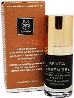 Apivita Queen Bee Holistic Age Defense Eye Cream 15ml/0.54oz