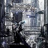 Songtexte von Iron Savior - Megatropolis 2.0