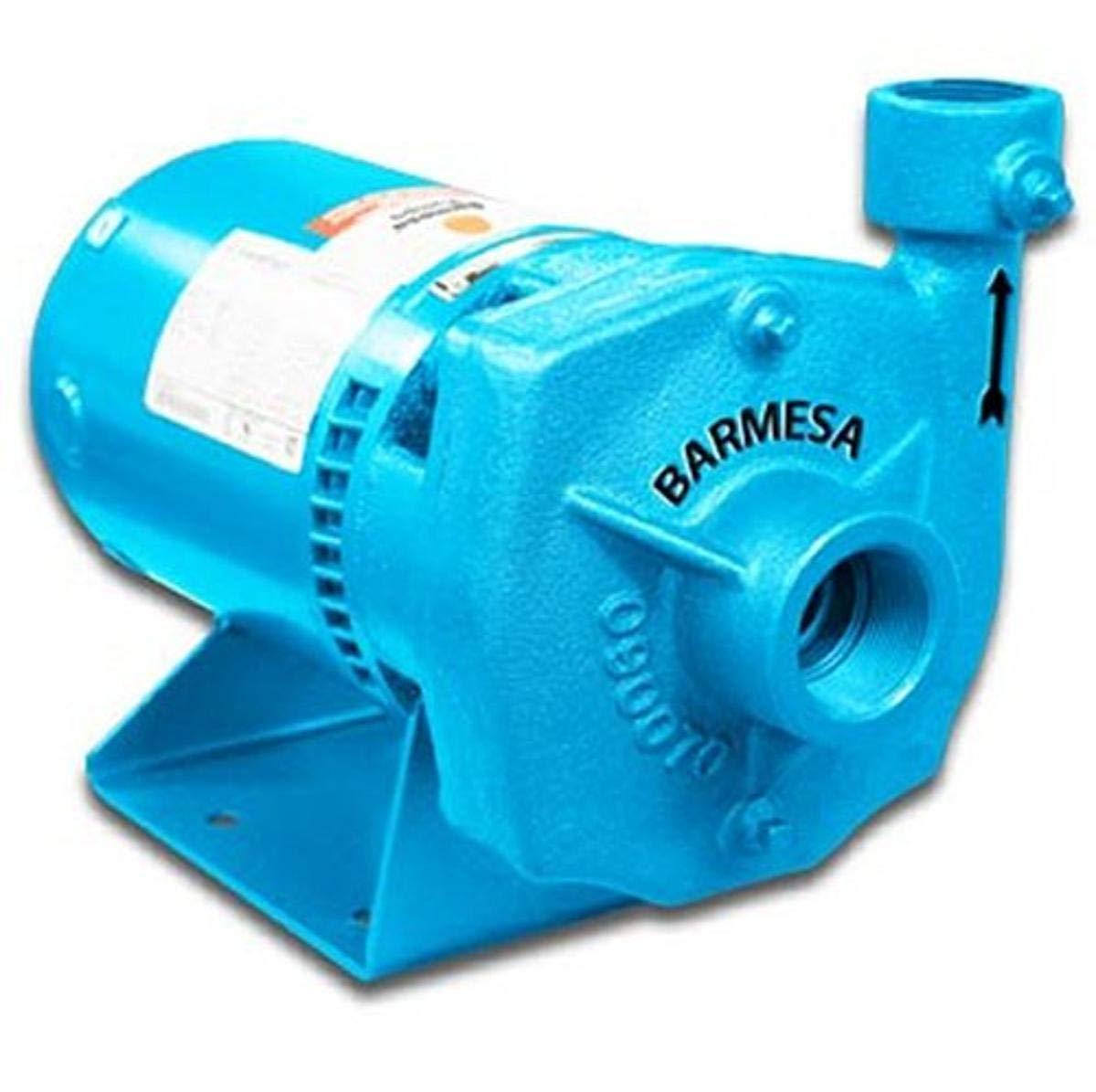 Barmesa Pumps 62071506 End Suction Japan Maker New Coupled Mesa Mall Centrifugal Close Pum