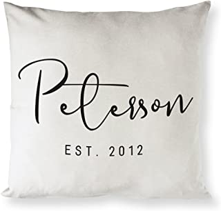 Best last name pillows Reviews