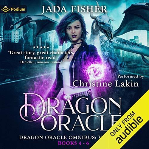 Dragon Oracle Omnibus: Volume 2 Titelbild