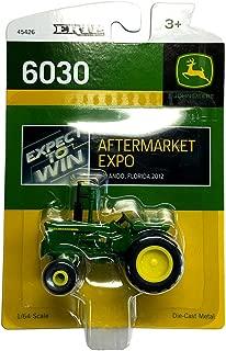 Best john deere 6030 toy tractor Reviews