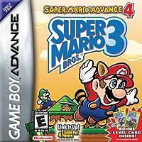 Super Mario Advance 4: Super Mario Bros 3 (輸入版)