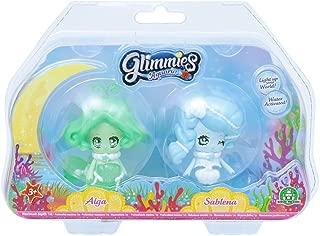 Glimmies Aquaria - Alga Models and sablena, gla012