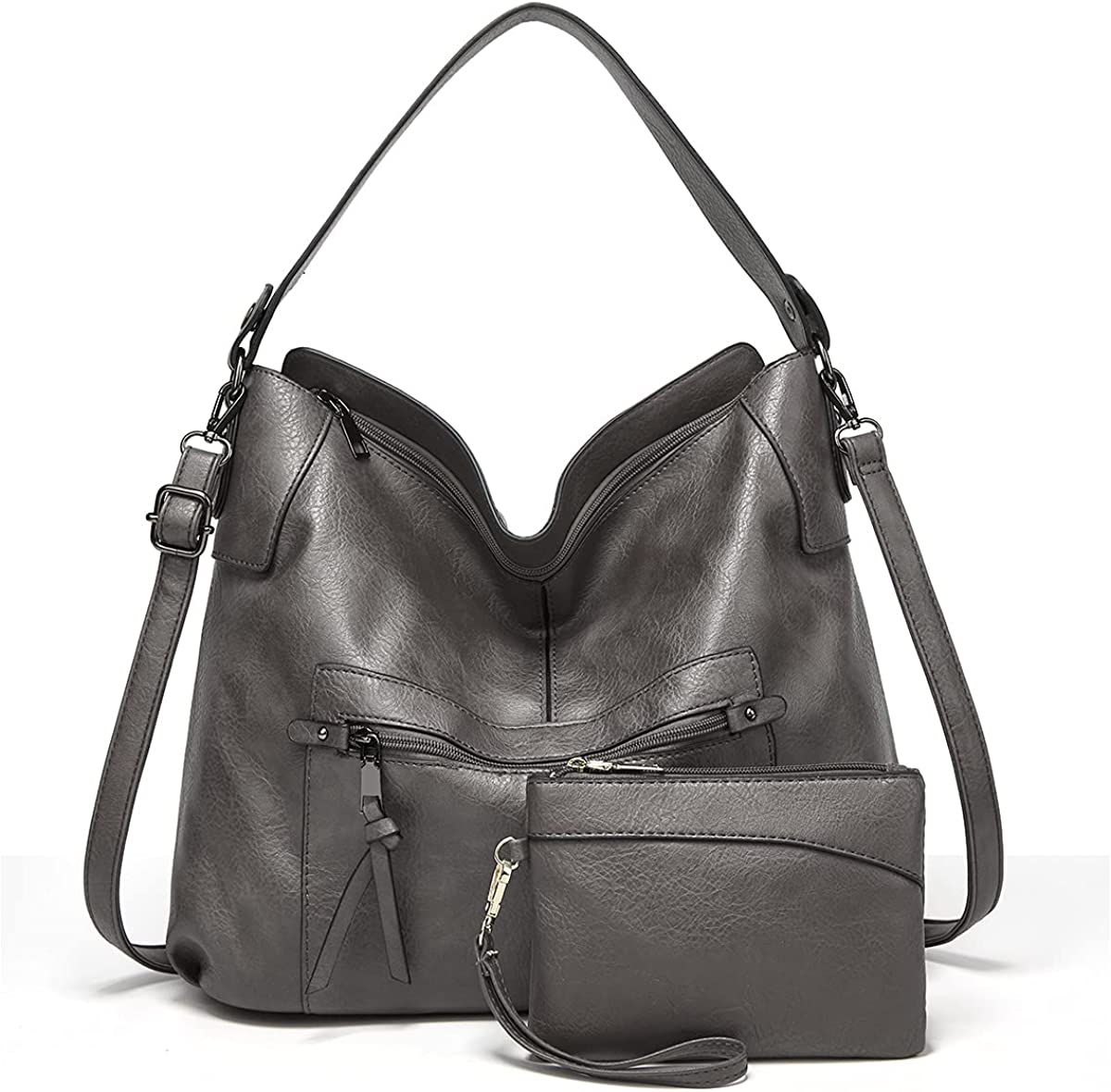 Hobo Bags for Women Spring new work one after another Ladies Shoulder Max 46% OFF Bag Handbags Vegan Leather T