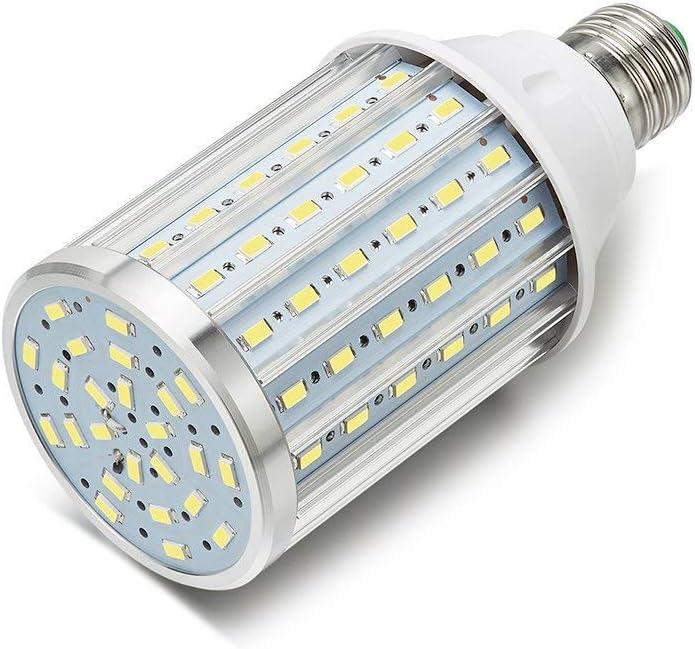 ONLT Bombillas LED, E27 35W 3450LM(Equivalente a 350W),LED Bombilla Super Brillante,para la Iluminación de Almacén, Camino, Restaurante, Hotel, Studio, Plaza(35W-Luz Fría)