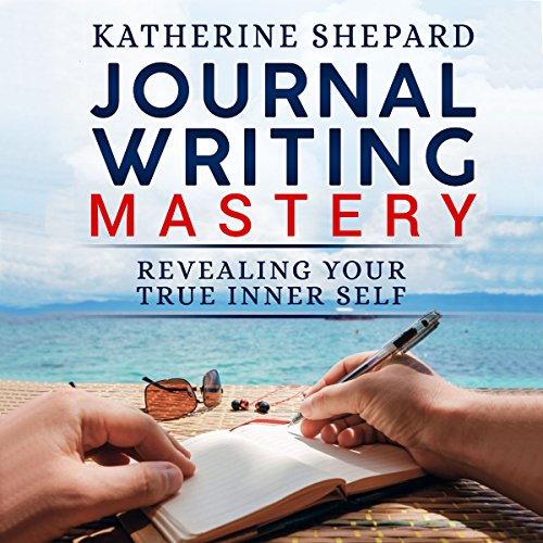 Journal Writing Mastery audiobook cover art