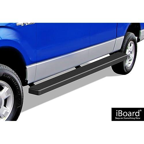 Ford F150 Wheel to Wheel Step Bars: Amazon com