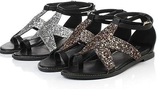 Hhor Hhor Hhor Rome - Chaussures, Noir, 41 (Couleuré   comme montré, Taille   Taille Unique) 36a