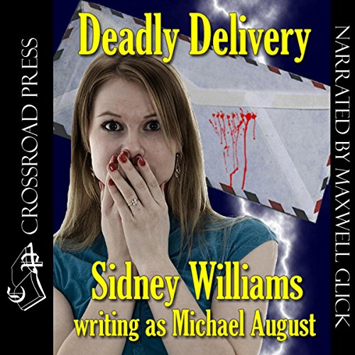 Deadly Delivery cover art