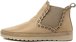 diana ferrari AJANE-DF Womens Shoes Chelsea Boots Ankle Boots