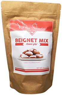 New Orleans Beignet Mix   Makes 12-15 French Donuts   Just Add Water
