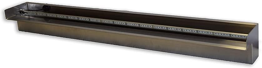Patriot Steel Elegance STE36CC Color Changing 36