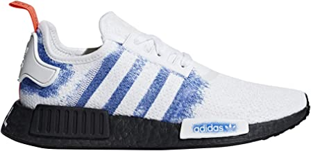 Amazon Com Adidas Nmd R1 White