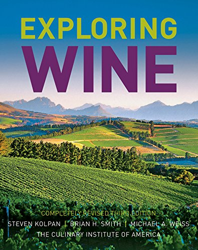 Image OfExploring Wine: Completely Revised 3rd Edition