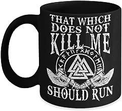 Viking Nordic Mug/Viking Coffee Mug Gift