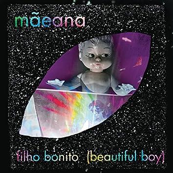 Filho Bonito (Beautiful Boy) (Ao Vivo)