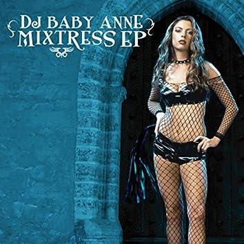 Mixtress EP